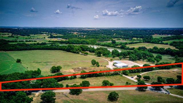3495 Annetta Centerpoint Road, Aledo, TX 76008 (MLS #14436650) :: The Good Home Team