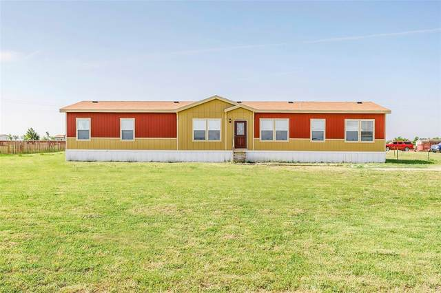 939 Private Road 4732, Rhome, TX 76078 (MLS #14436670) :: Justin Bassett Realty