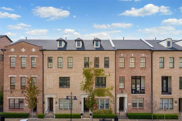 675 S Cesar Chavez Boulevard, Dallas, TX 75201 (MLS #14436688) :: The Mitchell Group