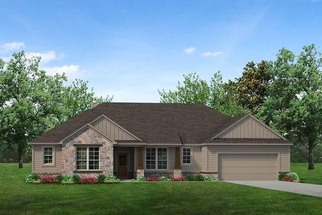 1001 Pebblegate Drive, Weatherford, TX 76085 (MLS #14436692) :: Trinity Premier Properties