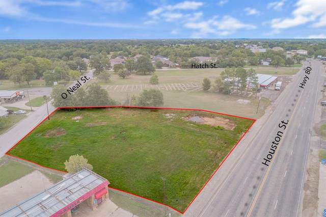 731 Houston Street, Wills Point, TX 75169 (MLS #14436701) :: The Kimberly Davis Group