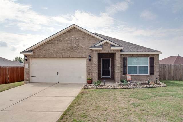 114 Watering Hole, Newark, TX 76071 (MLS #14436704) :: Trinity Premier Properties