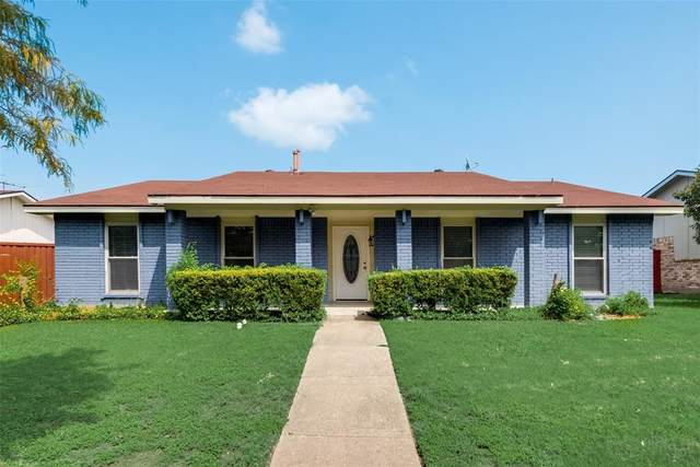 10235 Green Ash Road, Dallas, TX 75243 (MLS #14436710) :: All Cities USA Realty