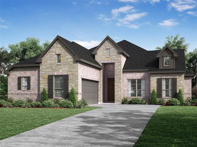 4418 Thistle Drive, Midlothian, TX 76065 (MLS #14436723) :: Real Estate By Design