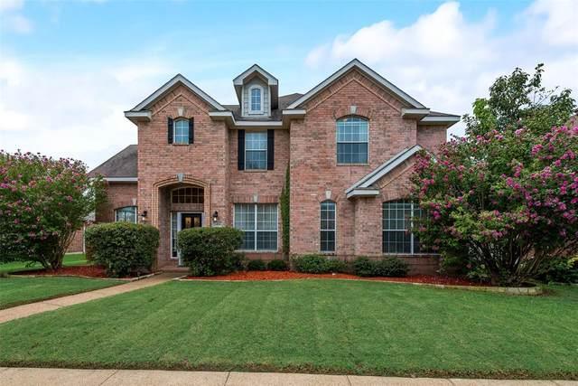 2406 Westlake Drive, Rowlett, TX 75088 (MLS #14436731) :: Potts Realty Group