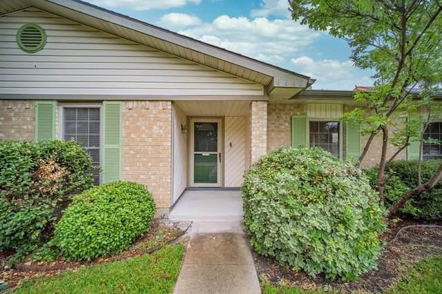 4440 Larner Street, The Colony, TX 75056 (MLS #14436772) :: RE/MAX Landmark