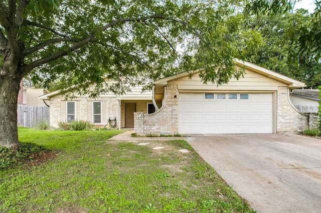 3229 Hickory Court, Bedford, TX 76021 (MLS #14436805) :: North Texas Team | RE/MAX Lifestyle Property