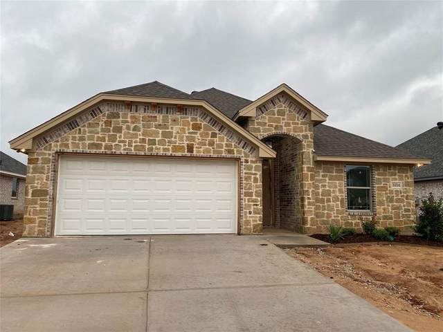3314 Arrow Creek Drive, Granbury, TX 76049 (MLS #14436817) :: The Paula Jones Team | RE/MAX of Abilene