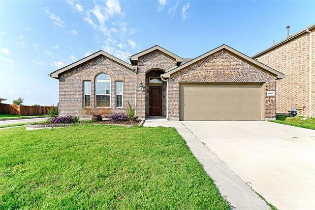 14501 Mainstay Way, Fort Worth, TX 76052 (MLS #14436818) :: Real Estate By Design