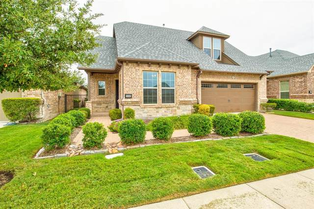 306 Tulip Way, Keller, TX 76248 (MLS #14436830) :: The Paula Jones Team | RE/MAX of Abilene
