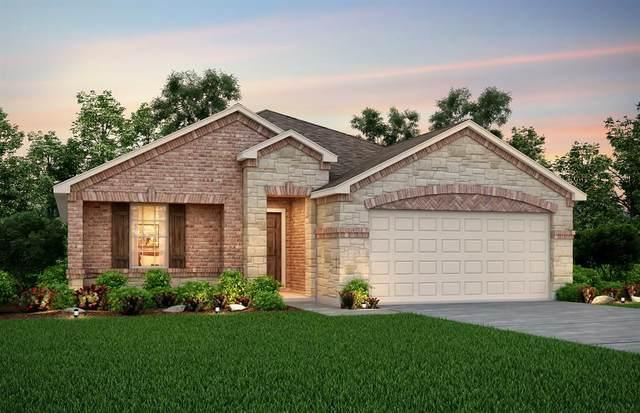 5805 Fantail Drive, Fort Worth, TX 76179 (MLS #14436851) :: Trinity Premier Properties