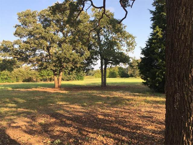 lot 195 Valley View Drive, Athens, TX 75752 (MLS #14436860) :: The Daniel Team