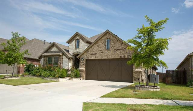 5908 Cambridge Drive, North Richland Hills, TX 76180 (MLS #14436869) :: Trinity Premier Properties