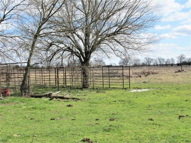 TBD County Rd 3805, Wolfe City, TX 75496 (MLS #14436884) :: The Mauelshagen Group