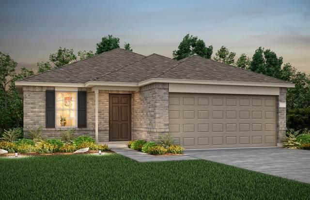 1906 Waggoner Drive, Aubrey, TX 76227 (MLS #14436894) :: Real Estate By Design