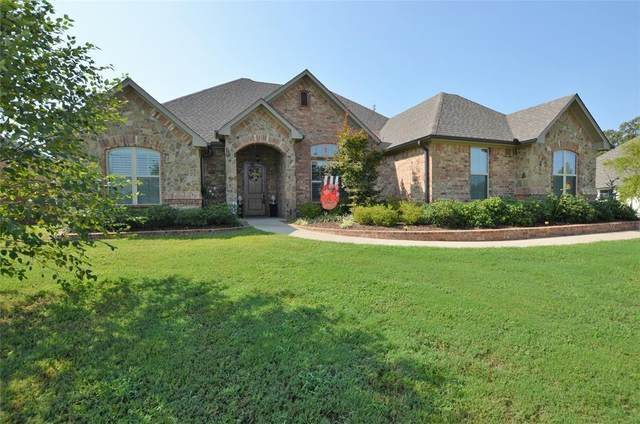 11901 County Road 166, Tyler, TX 75703 (MLS #14436920) :: The Kimberly Davis Group