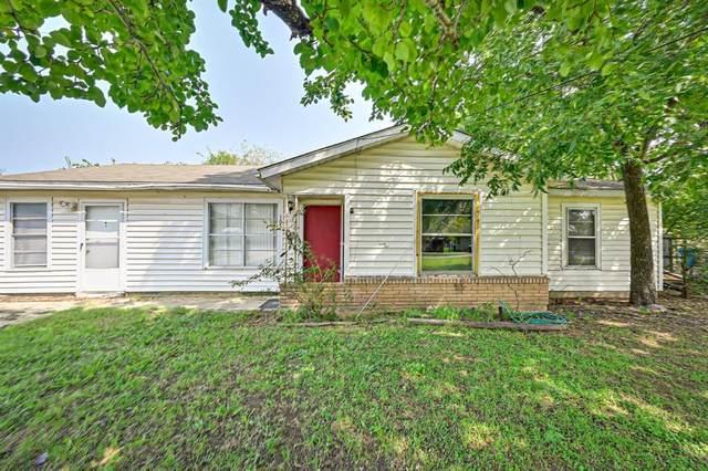 303 E Shelton Street E, Alvarado, TX 76009 (MLS #14436925) :: Potts Realty Group