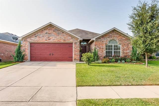 1236 Sierra Blanca Drive, Fort Worth, TX 76028 (MLS #14436956) :: Keller Williams Realty
