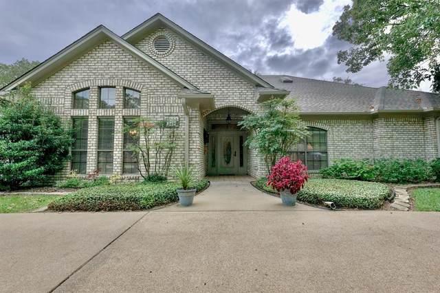 241 Hideaway Lane E, Hideaway, TX 75771 (MLS #14436957) :: Trinity Premier Properties