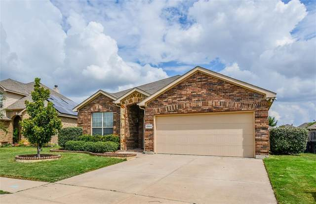 10864 Middleglen Road, Fort Worth, TX 76052 (MLS #14436972) :: The Mitchell Group