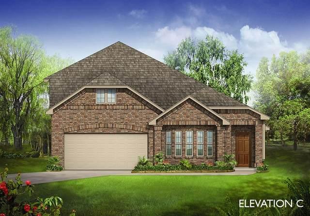 217 White Tail Lane, Alvarado, TX 76009 (MLS #14436982) :: Keller Williams Realty
