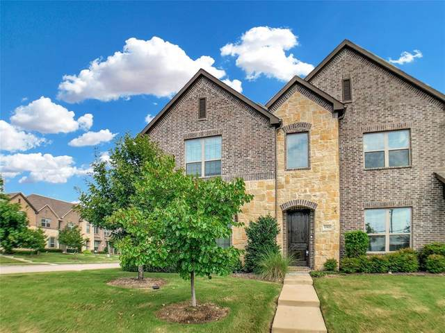 2312 Russells Way, Mckinney, TX 75070 (MLS #14436986) :: Front Real Estate Co.