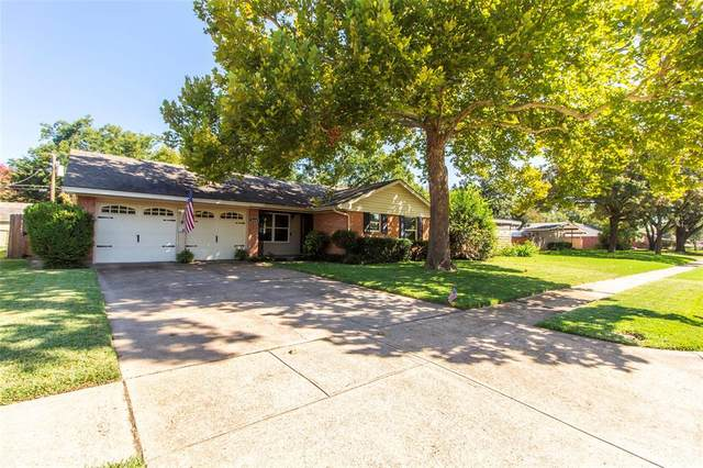 8624 Hackney Lane, Dallas, TX 75238 (MLS #14436990) :: Potts Realty Group