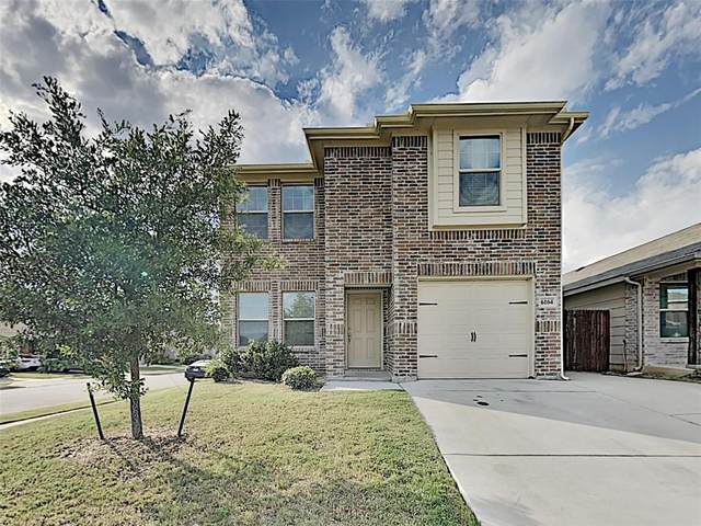 6164 River Cross Drive, Fort Worth, TX 76114 (MLS #14437001) :: Team Tiller