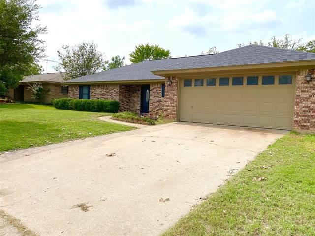 120 Willow Lane, Stephenville, TX 76401 (MLS #14437056) :: The Mauelshagen Group