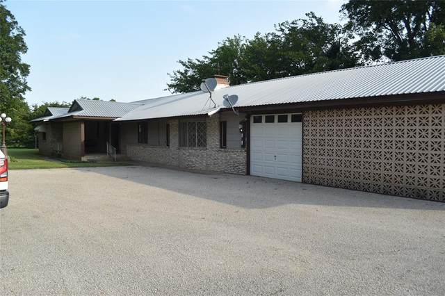 845 Millsap Highway, Mineral Wells, TX 76067 (MLS #14437064) :: The Kimberly Davis Group