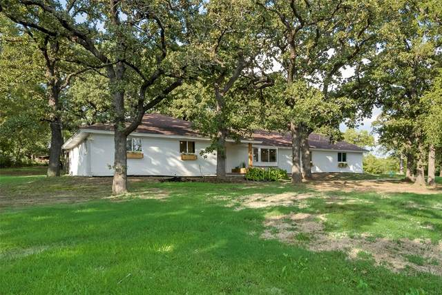 316 S Old Mansfield Road, Keene, TX 76059 (MLS #14437081) :: The Kimberly Davis Group