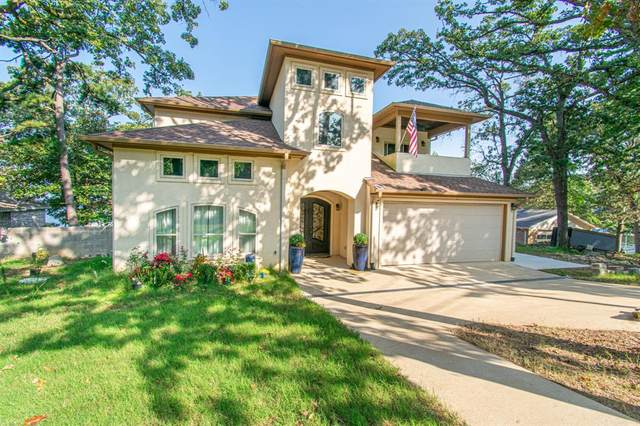 20826 Bay Shore Drive, Flint, TX 75762 (MLS #14437084) :: The Kimberly Davis Group