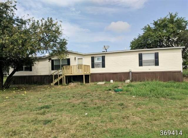 8358 Bay Drive, Quinlan, TX 75474 (MLS #14437087) :: The Mauelshagen Group