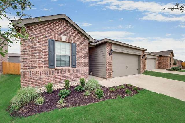 240 Garrett Street, Anna, TX 75409 (MLS #14437089) :: Bray Real Estate Group