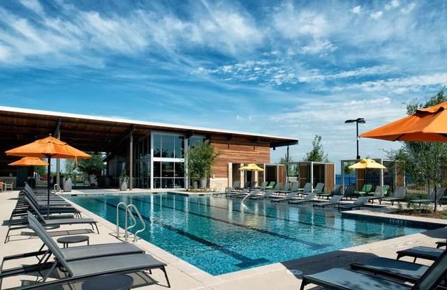 3901 Blue Sage, Prosper, TX 75078 (MLS #14437094) :: Real Estate By Design