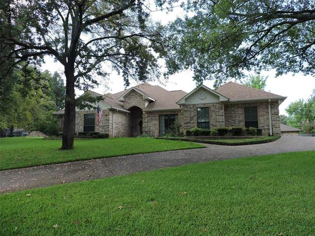 30 Lakeside Drive, Star Harbor, TX 75148 (MLS #14437118) :: The Mauelshagen Group