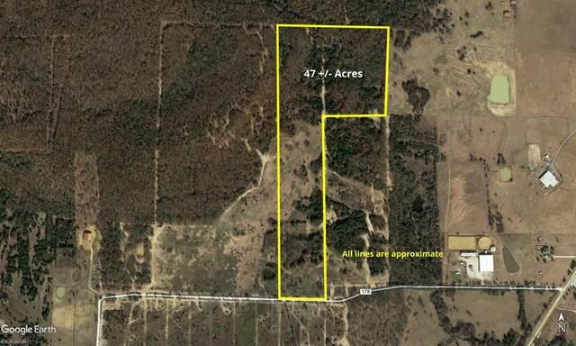47 ac County Rd 178, Gainesville, TX 76240 (MLS #14437152) :: Trinity Premier Properties