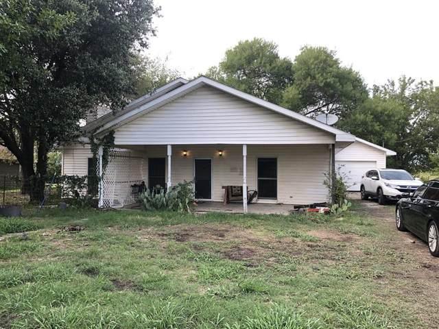 1225 County Road 2937, Decatur, TX 76234 (MLS #14437166) :: Trinity Premier Properties