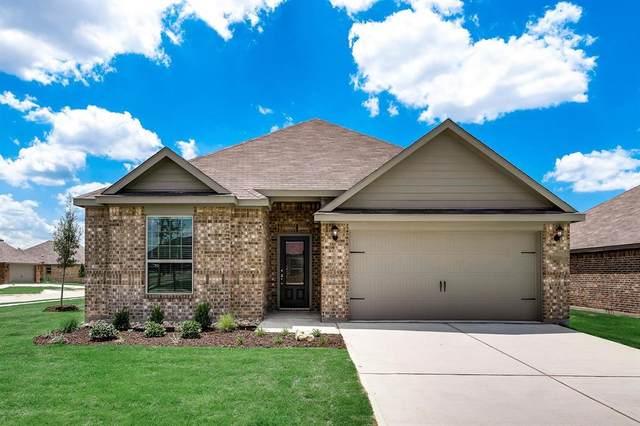 13624 Fehrman Road, Crowley, TX 76036 (MLS #14437181) :: The Daniel Team