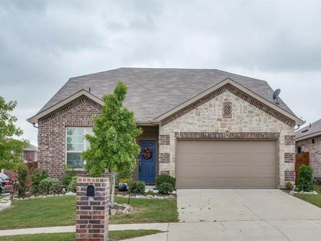 3120 Coyote Canyon Trail, Fort Worth, TX 76108 (MLS #14437237) :: ACR- ANN CARR REALTORS®