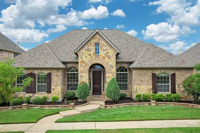2009 Lambor Lane, Lewisville, TX 75056 (MLS #14437243) :: The Mitchell Group