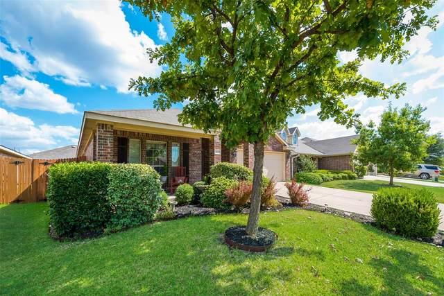 2020 Allyson Drive, Heartland, TX 75126 (MLS #14437248) :: Robbins Real Estate Group