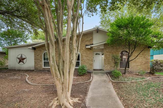 3414 Meadow Oaks Drive, Garland, TX 75043 (MLS #14437256) :: Team Tiller