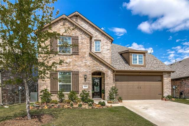 1612 Pike Drive, Forney, TX 75126 (MLS #14437266) :: Robbins Real Estate Group