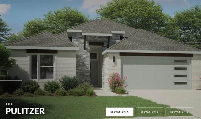 337 Adwood Drive, Waxahachie, TX 75165 (MLS #14437267) :: The Kimberly Davis Group