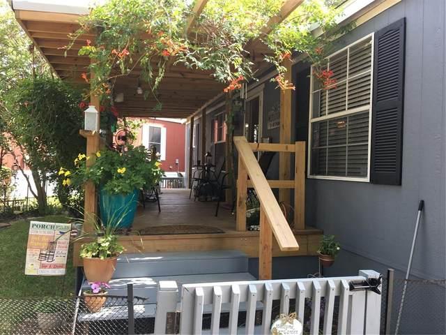 7800 Mockingbird Lane #208, North Richland Hills, TX 76180 (MLS #14437285) :: Trinity Premier Properties