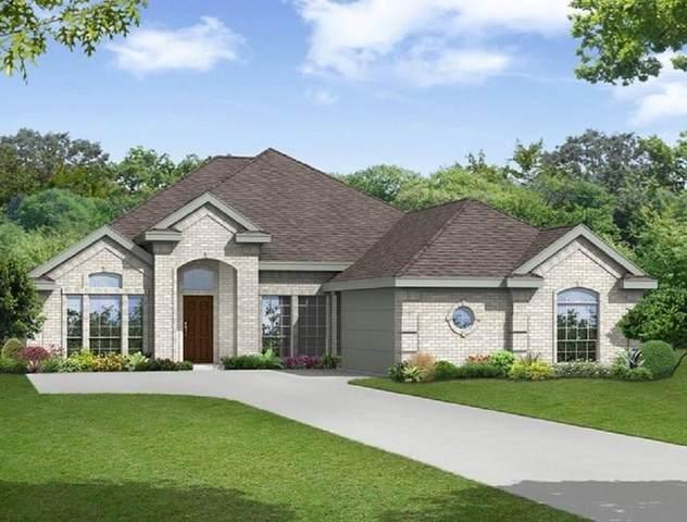 1507 Legacy Dr. Drive, Cedar Hill, TX 75104 (MLS #14437290) :: RE/MAX Pinnacle Group REALTORS