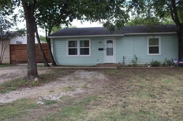 434 N Grand Avenue N, Waxahachie, TX 75165 (MLS #14437293) :: Trinity Premier Properties