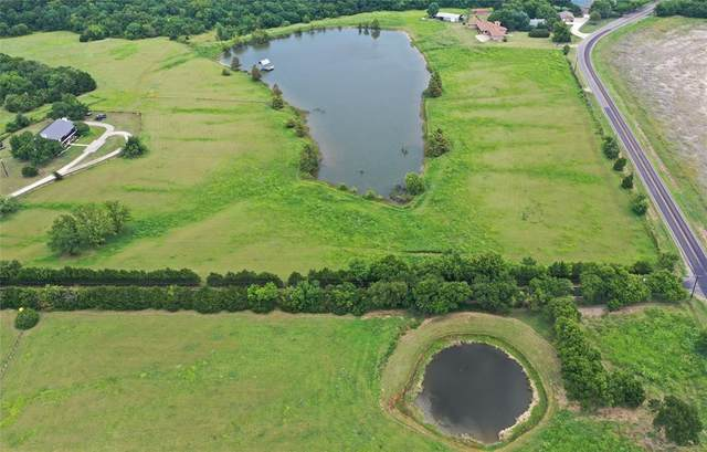 01 County Road 209, Forney, TX 75126 (MLS #14437310) :: Team Hodnett
