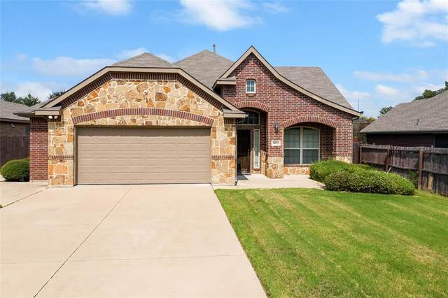4852 Monarch Drive, Mesquite, TX 75181 (MLS #14437314) :: North Texas Team | RE/MAX Lifestyle Property